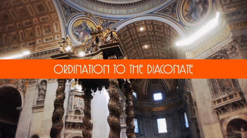 Ordination_Bacon